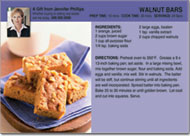 Realtor Recipe Card